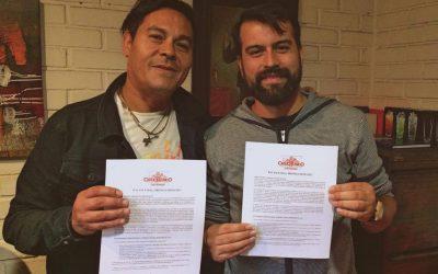 Con el apoyo de la JJ.VV. Nogales Sur ¡Retomamos el trabajo este 2017!