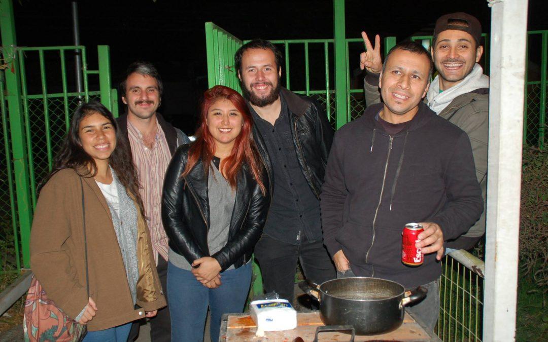 """El colectivo """"Amigos de Nogales"""" se suma al nuevo proyecto de rescate de la memoria de las mujeres nogalinas"""