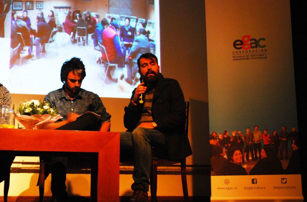 """El proyecto Memorias de Chuchunco se hace parte del Seminario """"Comunidades, cultura y participación"""""""