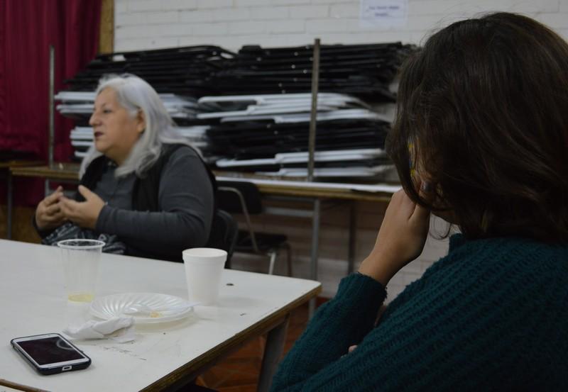 ¡Tercer encuentro por la memoria de las mujeres Nogalinas!