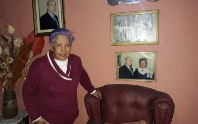 Entrevistas a las madres Pioneras de la población