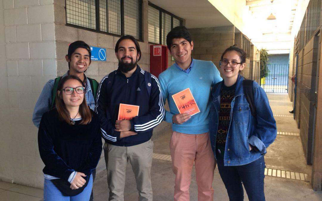 ¡Nuevo proyecto para jóvenes de Los Nogales!