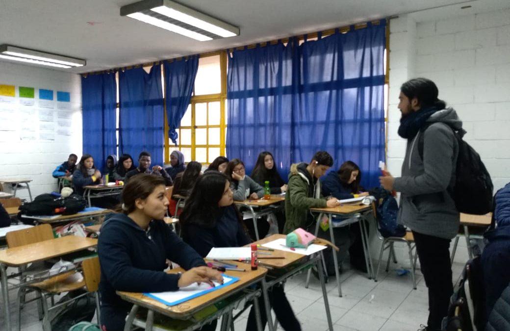 """Nuevo proyecto de Memorias de Chuchunco dirigido a la formación de """"jóvenes historiadoras e historiadores"""" inicia su proceso de convocatoria"""